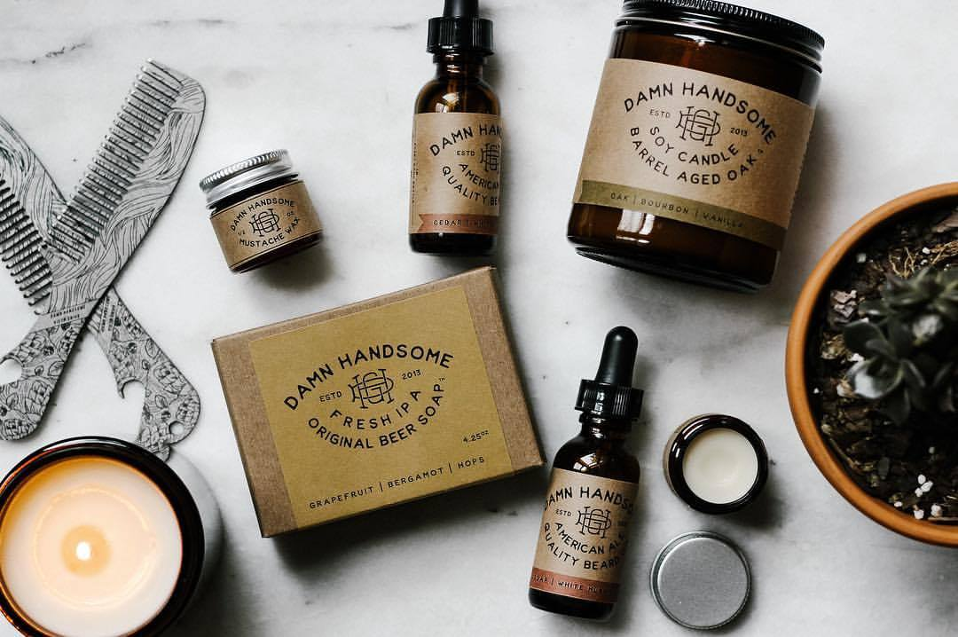 5 of the Best Men's Beard Oil Brands