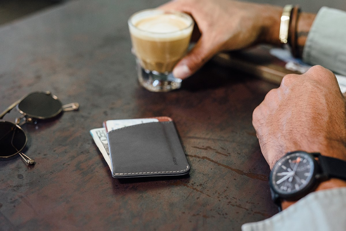 5 of the Best Men's Leather Wallets