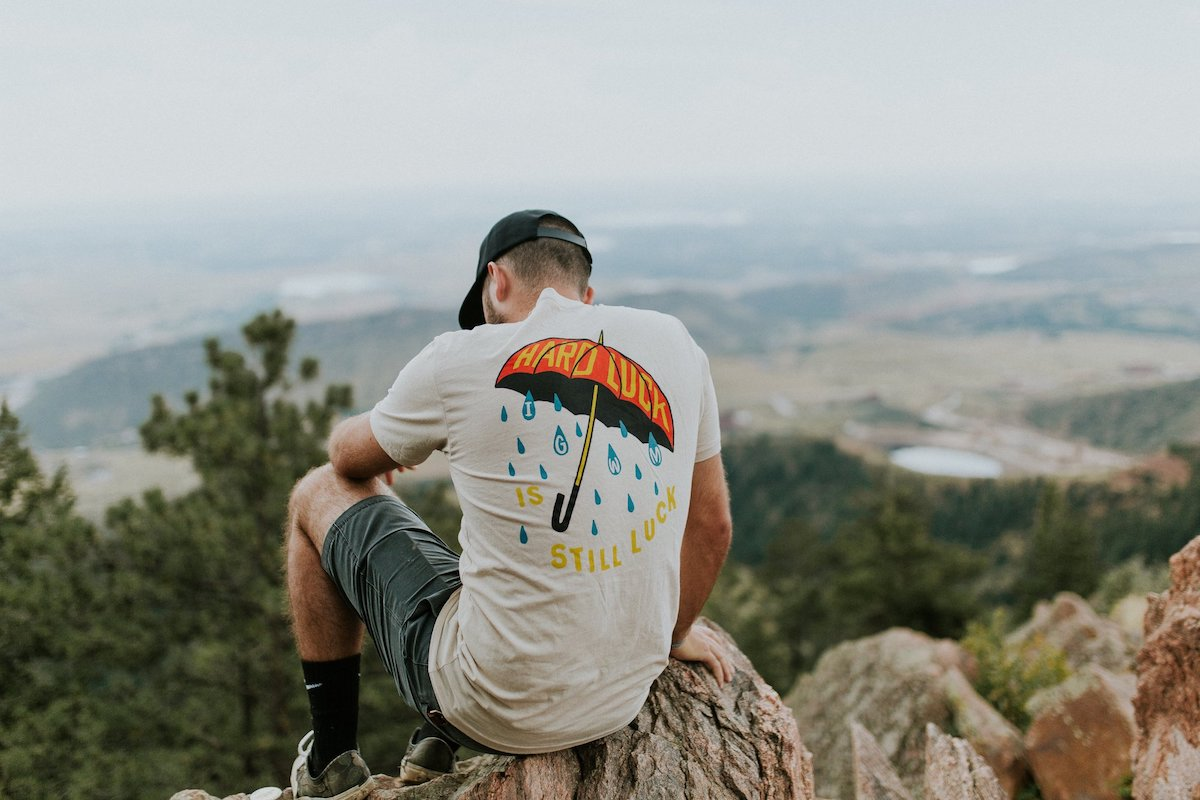 5 of the Best T-Shirt Brands For Typography Lovers