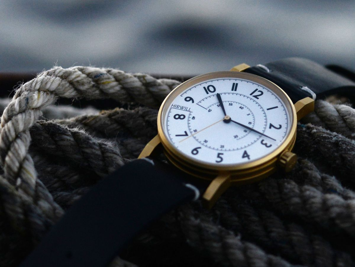 5 Of The Best Swedish Watchmakers For Men